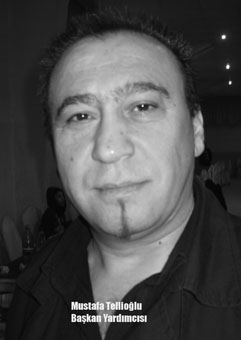 Mustafa Telli